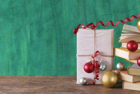 20 Great Books to Gift and Get This Christmas, as Recommended by Pound Gates
