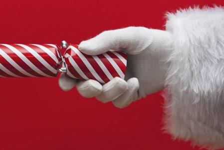 12 Days of Christmas Cracker Jokes