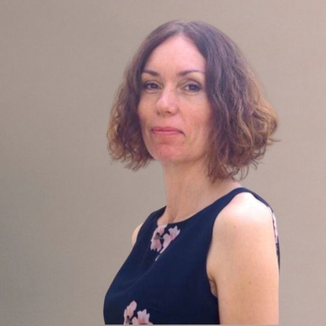 AMANDA CORNWELL